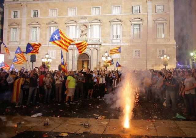 ΝΔ: Εχει ή δεν έχει άποψη η κυβέρνηση για τις εξελίξεις στην Ισπανία; | tanea.gr