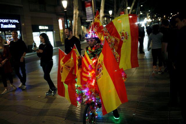 Λύση η μετατροπή της Ισπανίας σε ομοσπονδιακό κράτος; | tanea.gr