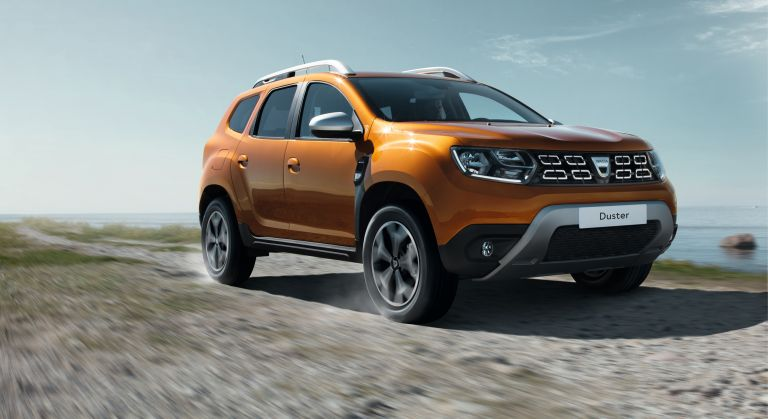 Στην Ελλάδα η Παγκόσμια Παρουσίαση του νέου Dacia Duster | tanea.gr