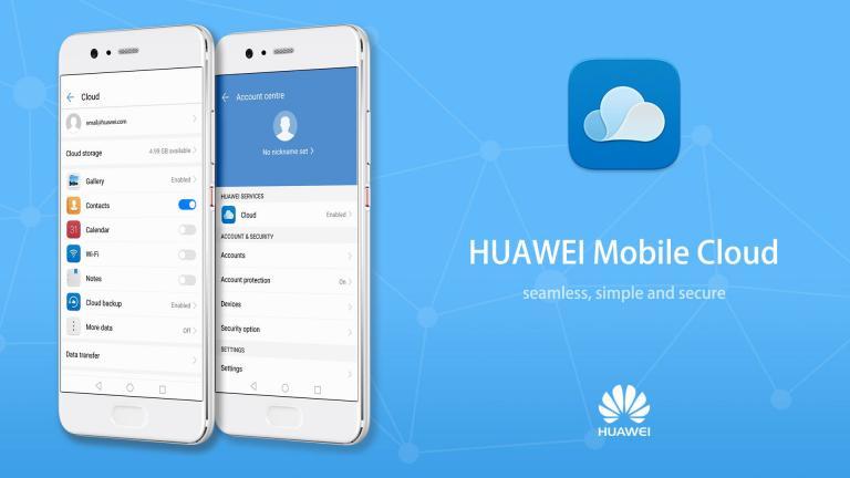 Νέα Υπηρεσία Cloud Αποθήκευσης για τους Κατόχους Smartphone από τη Huawei | tanea.gr