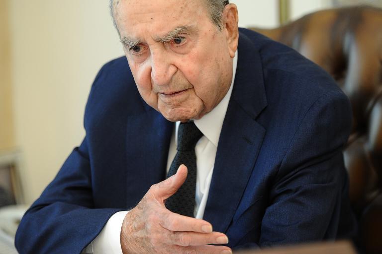 Το ευρωκοινοβούλιο τίμησε τον Κωνσταντίνο Μητσοτάκη | tanea.gr