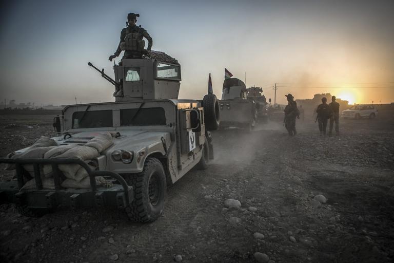 Ρωσία: Οι ΗΠΑ προστατεύουν το ISIS στη Συρία | tanea.gr
