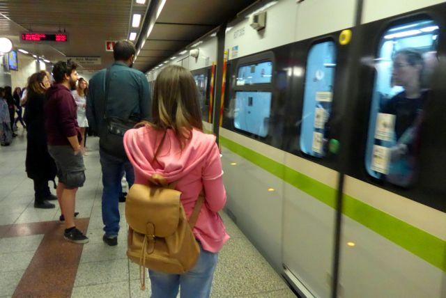 Μετρό: Ανέστειλαν την 24ωρη, στάση εργασίας σήμερα | tanea.gr