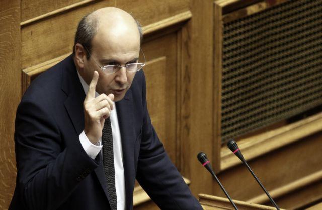 Χατζηδάκης: Αγνοείται... το νέο πρόγραμμα «Εξοικονομώ» | tanea.gr