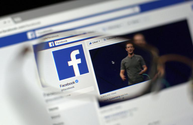 Τα 2,07 δισεκατομμύρια οι μηνιαίοι χρήστες του Facebook | tanea.gr