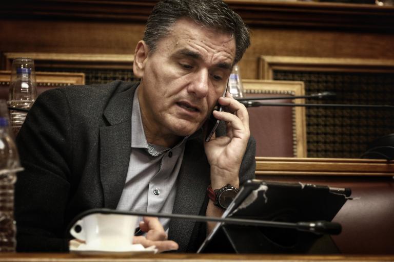 Τσακαλώτος: «Μοιράσαμε χρήματα από την φοροδιαφυγή» | tanea.gr