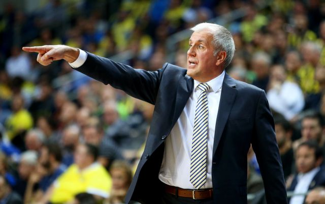 Ομπράντοβιτς: «Σεβόμαστε σε μεγάλο βαθμό τον Ολυμπιακό» | tanea.gr