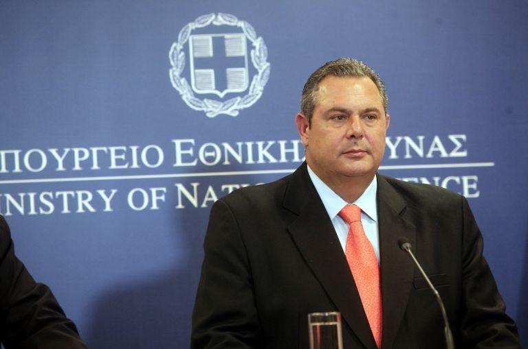 Σε μήνυση κατά Καμμένου προσανατολίζεται η ΝΔ   tanea.gr