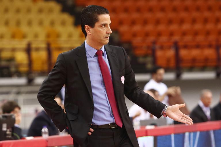Σφαιρόπουλος: «Εχουμε αποδείξει πως μπορούμε και στα δύσκολα»   tanea.gr