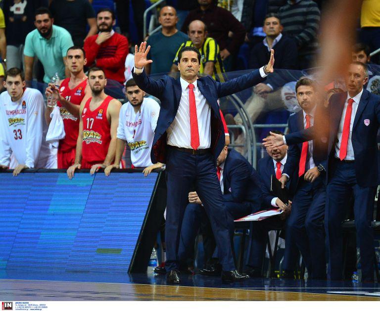 Σφαιρόπουλος: «Ο κόσμος να εμπιστεύεται την ομάδα»   tanea.gr