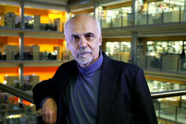 Ο βιολόγος που δίδασκε στις πεζοπορίες   tanea.gr
