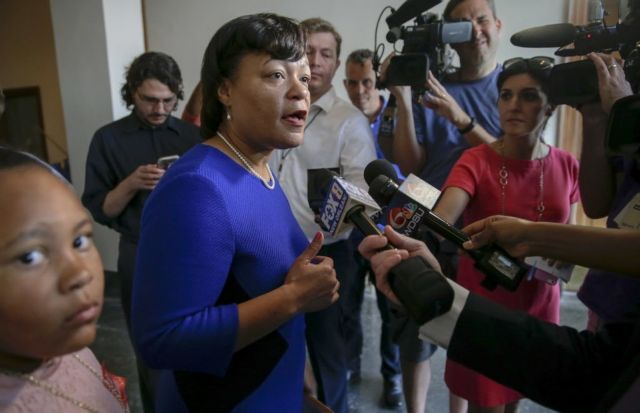Η Νέα Ορλεάνη εξέλεξε για πρώτη φορά γυναίκα δήμαρχο | tanea.gr