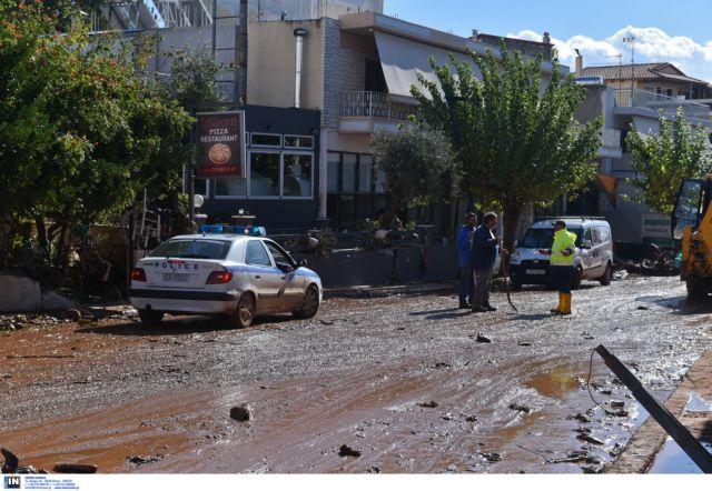 ΓΑΔΑ: Εχουν διατεθεί 1.421 αστυνομικοί στη Δυτική Αττική | tanea.gr