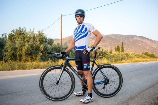 Οι άθλοι του έλληνα Ironman | tanea.gr