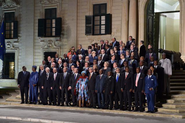 H Αφρική πρέπει να βρίσκεται στην κορυφή της πολιτικής ατζέντας της Ευρώπης   tanea.gr