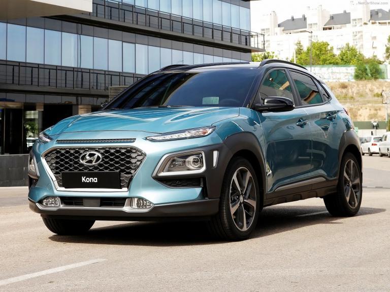 Μπαράζ νέων μοντέλων από τη Hyundai   tanea.gr