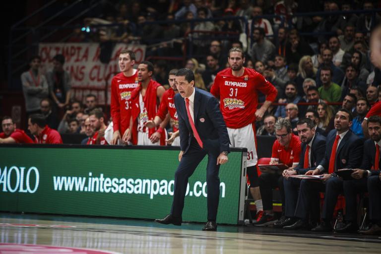 Σφαιρόπουλος: «Πιο σημαντική η νίκη στο Μιλάνο, από αυτή στην Πόλη» | tanea.gr