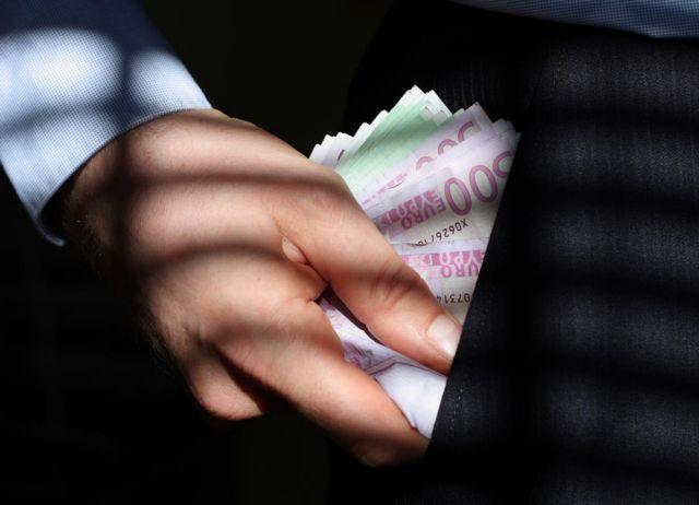 «Φανερώθηκαν» 5 δισ. από αδήλωτα εισοδήματα   tanea.gr