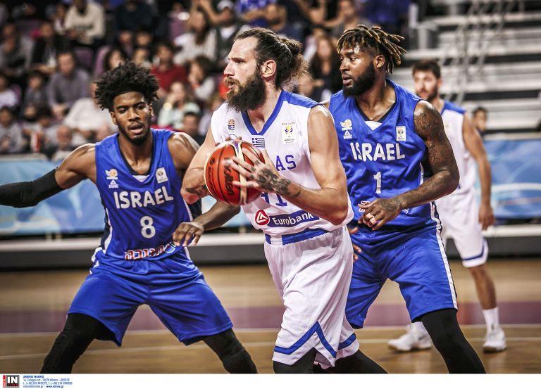 Η Εθνική νίκησε και το Ισραήλ για τα προκριματικά του Παγκοσμίου Κυπέλλου | tanea.gr