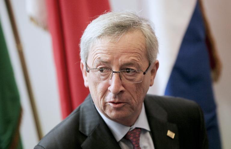 Γιούνκερ: Δεν υπάρχει αρκετή πρόοδος για το Brexit | tanea.gr