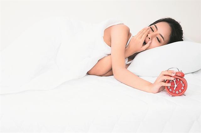 Οταν το άγχος λειτουργεί ως... ξυπνητήρι | tanea.gr