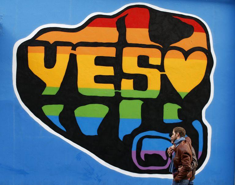 «Πράσινο φως» για τους γάμους ομοφυλόφιλων και στην Αυστρία | tanea.gr