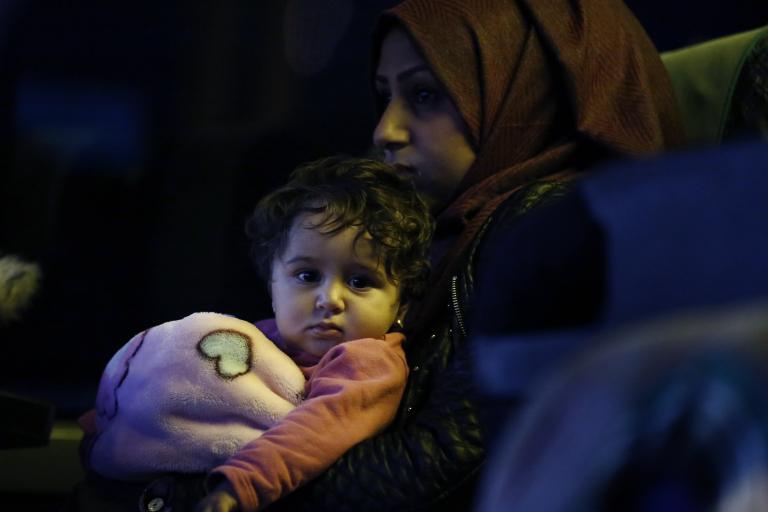 Ανησυχία στην Κύπρο για την αύξηση μεταναστευτικής ροής | tanea.gr