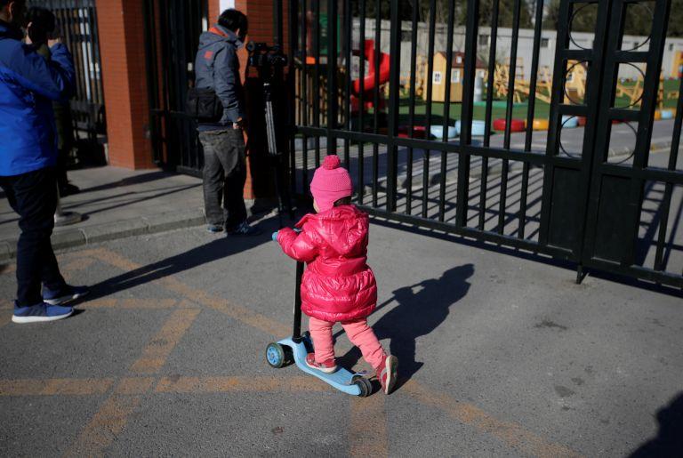 Πέντε συλλήψεις για κακοποίηση παιδιών σε νηπιαγωγείο   tanea.gr
