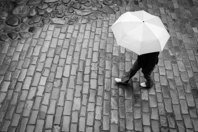 Η βροχή δεν φέρνει τη λύτρωση | tanea.gr