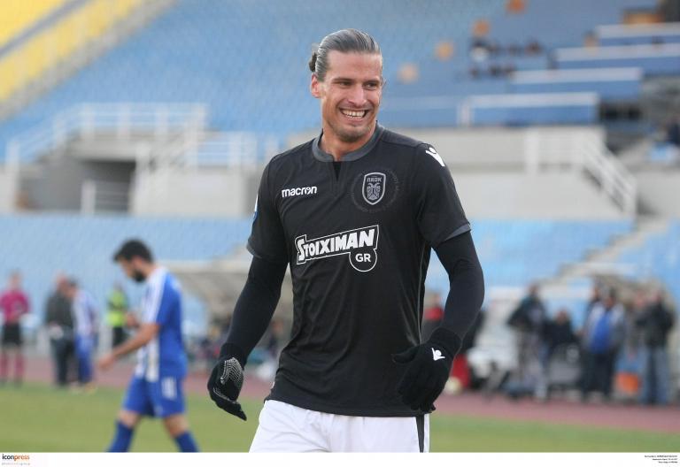 ΠΑΟΚ: Νοκ άουτ από το ματς με Ξάνθη ο Πρίγιοβιτς, εκτός ομάδας ο Λέοβατς   tanea.gr