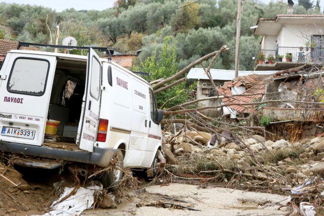 Αιτωλοακαρνανία: Κλειστά σχολεία λόγω της κακοκαιρίας   tanea.gr
