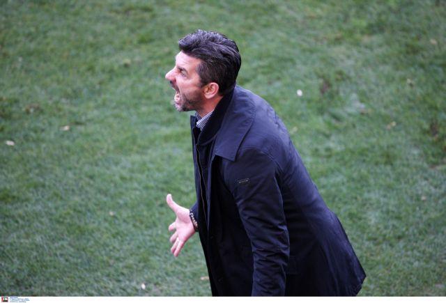 Ουζουνίδης στους παίκτες: «Πρέπει να αλλάξετε μυαλά»   tanea.gr