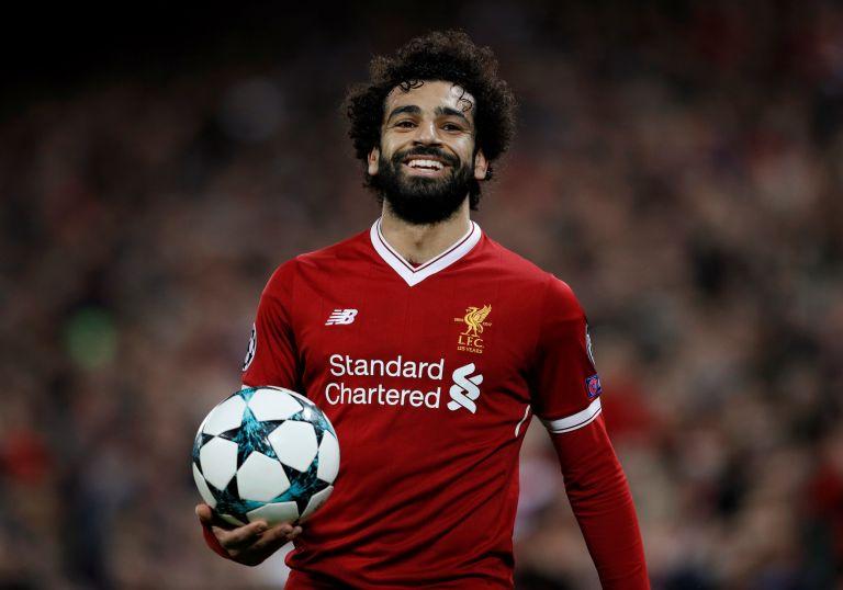 BBC: Κορυφαίος παίκτης από την Αφρική για το 2017 ο Σαλάχ | tanea.gr