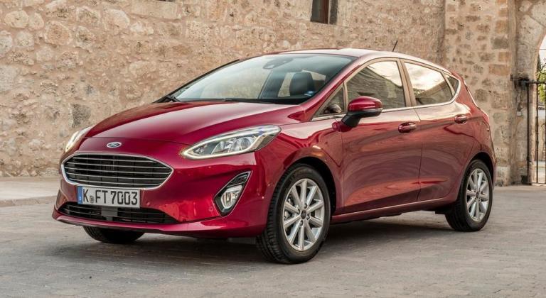 To νέο Ford Fiesta «Αυτοκίνητο της Χρονιάς 2018» στην Ελλάδα   tanea.gr