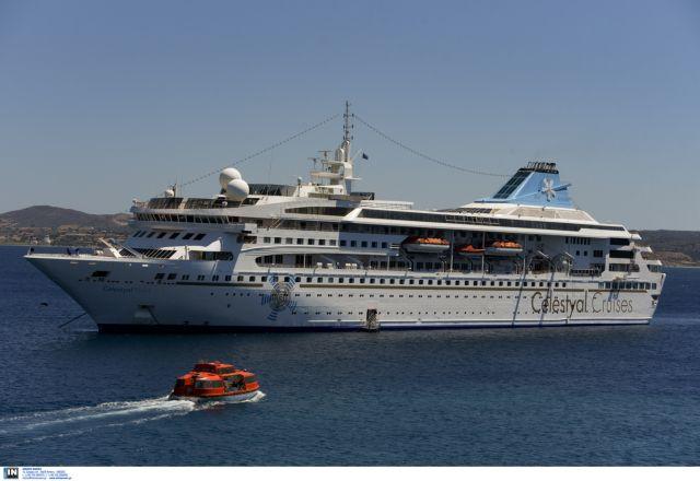 Εξι λιμάνια σώζουν την κρουαζιέρα | tanea.gr