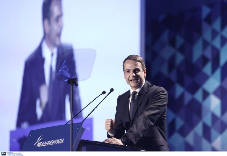 Μητσοτάκης: Το ρολόι χτυπάει αντίστροφα για τις εκλογές | tanea.gr