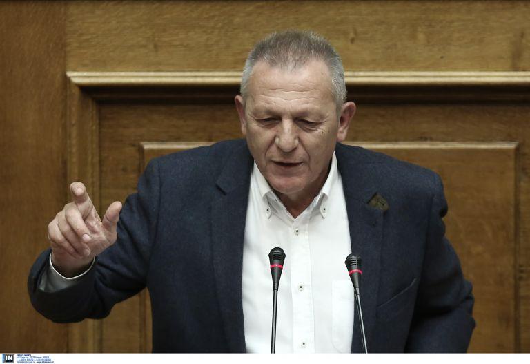 Παφίλης: Ναι σε σύνθετη ονομασία με γεωγραφικό προσδιορισμό για ΠΓΔΜ | tanea.gr