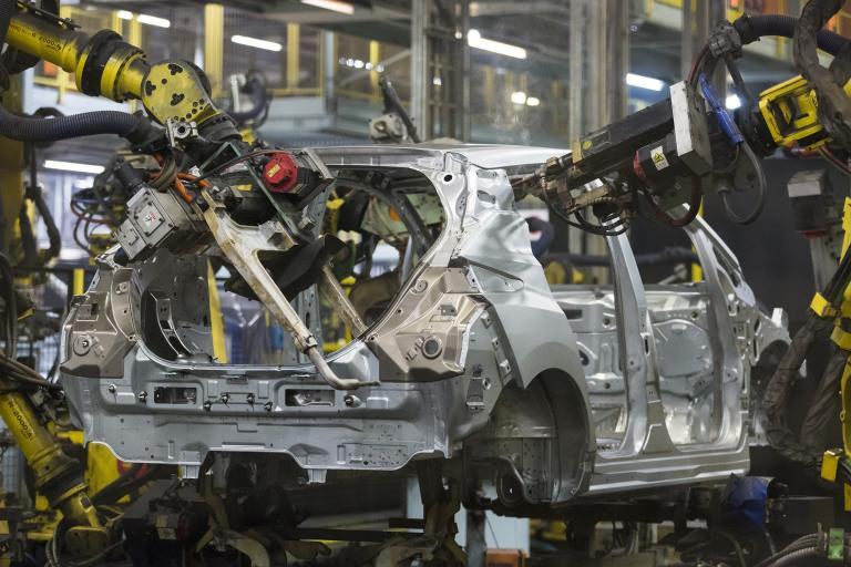 Το νέο Nissan LEAF μπήκε στην παραγωγή | tanea.gr