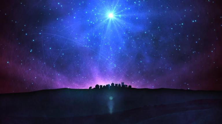 Η πραγματική ιστορία πίσω από το «Άστρο της Βηθλεέμ»   tanea.gr