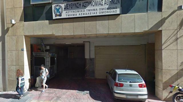 Νεκρή 28χρονη στην τουαλέτα του ΑΤ Ομόνοιας | tanea.gr