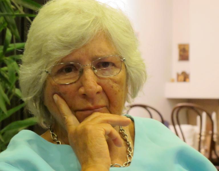 Έφυγε από τη ζωή η Αγγέλα Κοκκόλα | tanea.gr