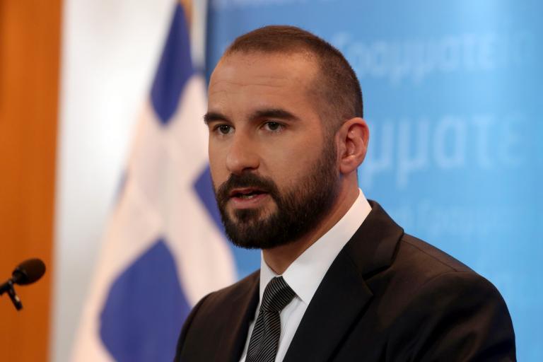 Τζανακόπουλος: Λύση για το Σκοπιανό μέσα στο 2018 | tanea.gr