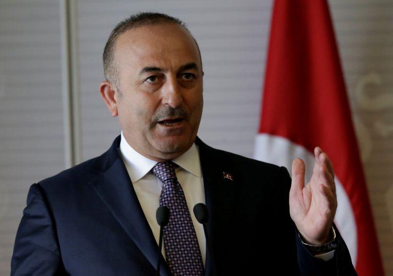 «Κύριε Τσαβούσογλου δεν είστε ο ΥΠΕΞ των Τουρκοκύπριων» | tanea.gr