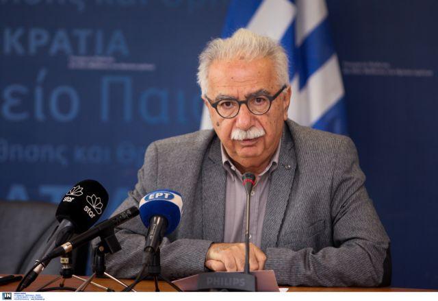 Γαβρόγλου: Από Ιούνιο του 2020 το νέο σύστημα εισαγωγής | tanea.gr
