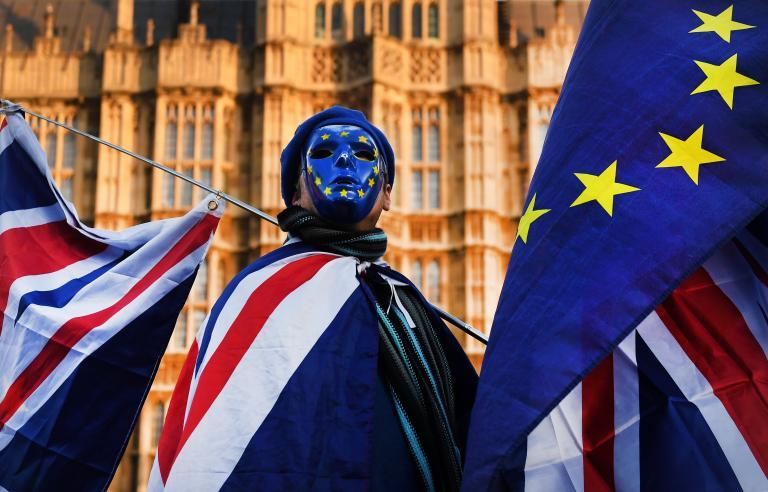 Βρετανία: Οι Εργατικοί επιβάλουν ψηφοφορία για διατήρηση του Χάρτη της ΕΕ   tanea.gr