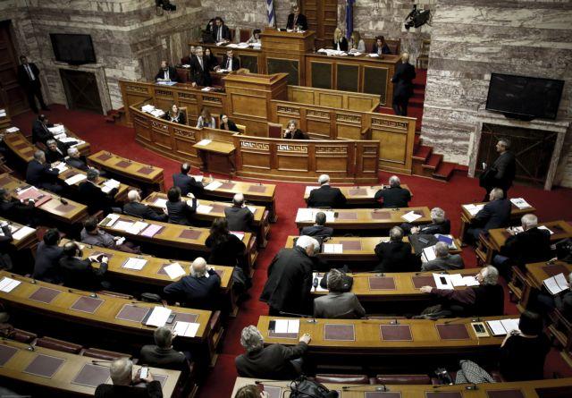 Στην Ολομέλεια το πολυνομοσχέδιο – Κορυφώνονται οι αντιδράσεις   tanea.gr