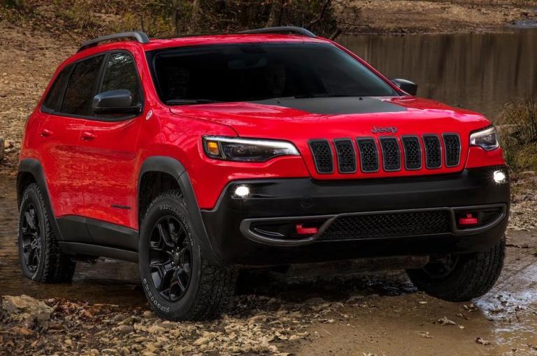 Jeep Cherokee: Ανανέωση ουσίας | tanea.gr
