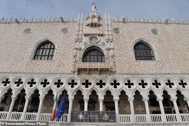 «Κόλπο γκρόσο» ληστεία κοσμημάτων στην Βενετία | tanea.gr