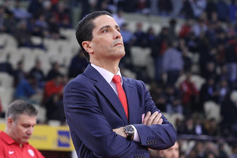 Σφαιρόπουλος: «Καλύτερη μετά την αλλαγή η Μπασκόνια» | tanea.gr