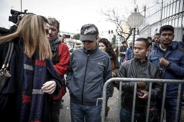 oι φωνές του «σουλτάνου» έχουν τρομάξει την Αθήνα | tanea.gr